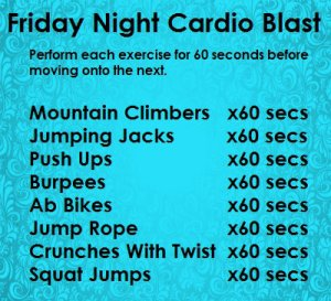 quick-cardio-blast-workout