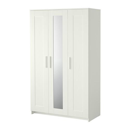 IKEA-Brimnes-Wardrobe