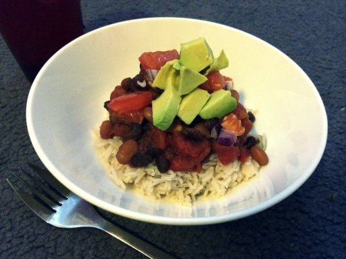 mexican-beans-and-rice-bowl