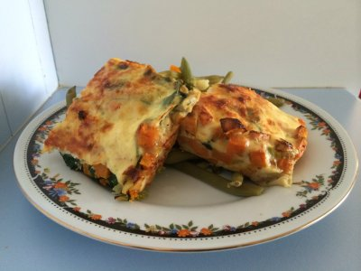 pumpkin-and-leek-quiche