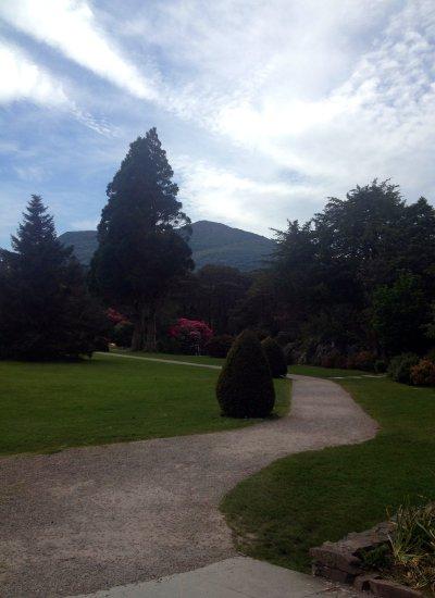 Muckross-House-Gardens