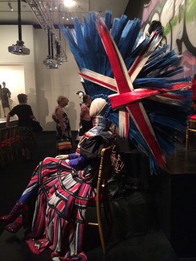Gaultier-Union-Jack-Punk-Design